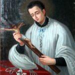 Inizio Anno Giubilare straordinario in onore di San Luigi Gonzaga