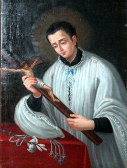 Anno Giubilare straordinario in onore di San Luigi Gonzaga