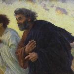 Vangelo della Resurrezione di Gesù (Gv 20, 1-18): un racconto a più voci