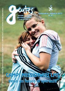 campi missionari lms | cvxlms.it