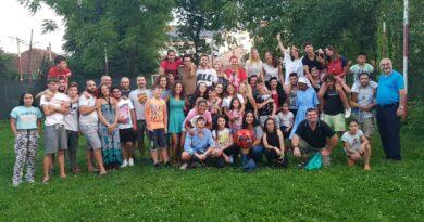 Campo di volontariato in Romania Estate 2020
