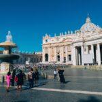Cattolici in Italia nel 2020: noi Cvx, nella Chiesa per esserci