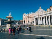 cattolici in Italia nel 2020