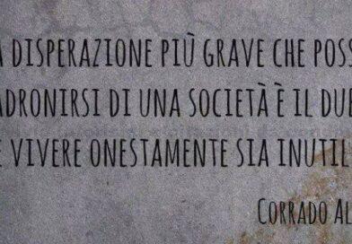 Citazione di Corrado Alvaro