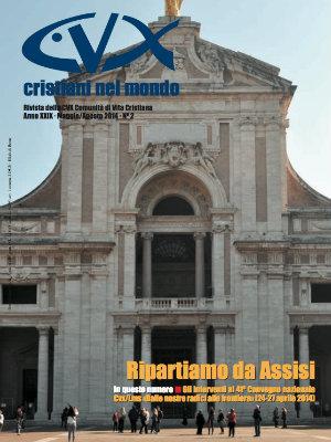 Convegno Cvx Assisi 2014 | cvxlms.it