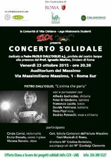concerto pietro dall'oglio | cvxlms.it