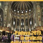 Padova 2019, la profezia della fraternità (Cristiani nel Mondo n. 3/19)