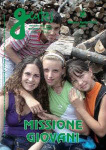 educazione come missione | cvxlms.it