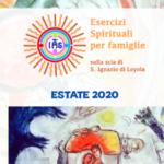 Esercizi spirituali ignaziani per coppie e famiglie 2020