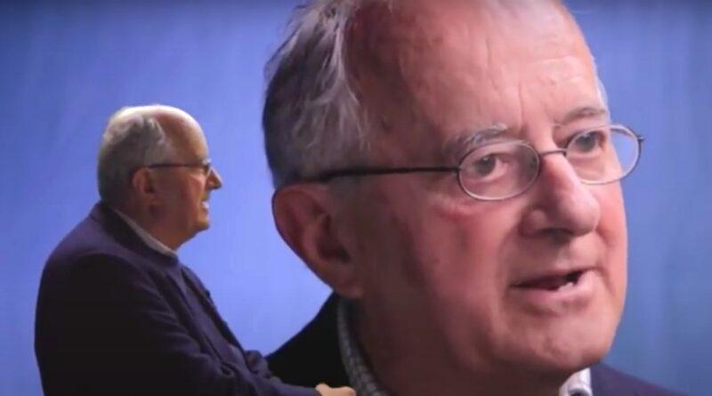 Intervista padre Fabrizio Valletti