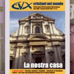 Le nostre riviste online e su carta