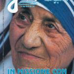 Madre Teresa di Calcutta (da Gentes, 4/2010)