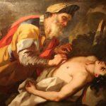 Spunti sul Vangelo del Buon Samaritano (Luca 10, 25-37) come ripreso nel cap. 2 dell'enciclica Fratelli Tutti