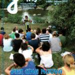 Per una nuova evangelizzazione (da Gentes 4/2013)