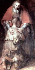Oratorio Caravita | San Francesco Saverio lectiones divinae Giubileo della Misericordia