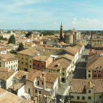 La Cvx a Padova: report e dati sulla presenza nel territorio e centralità dell'Antonianum