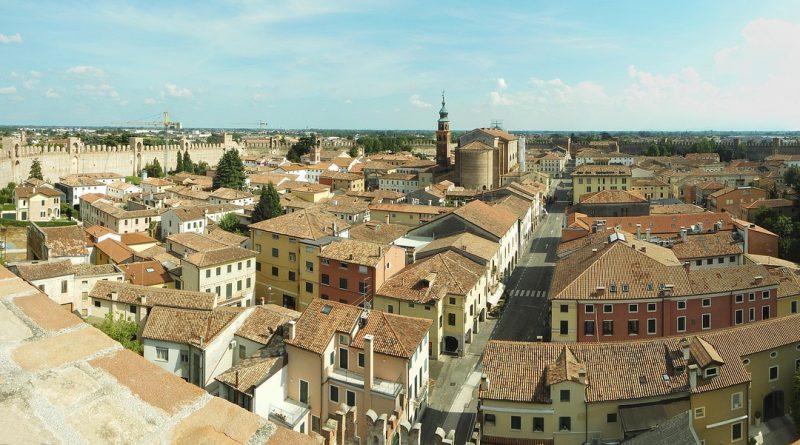 Padova dati sulla città