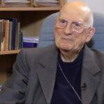 Padre Bartolomeo Sorge e la Cvx: 40 anni di cammino insieme