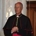 Paolo Bizzeti vescovo e vicario apostolico