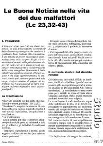 parabola dei due ladroni | cvxlms.it