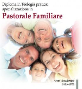 Pastorale Familiare | diploma in Teologia pratica
