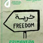 Primavera araba 2.0 (da Gentes 1/2013)