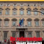 Referendum costituzionale 2016 (Cnm 2 – 2016)