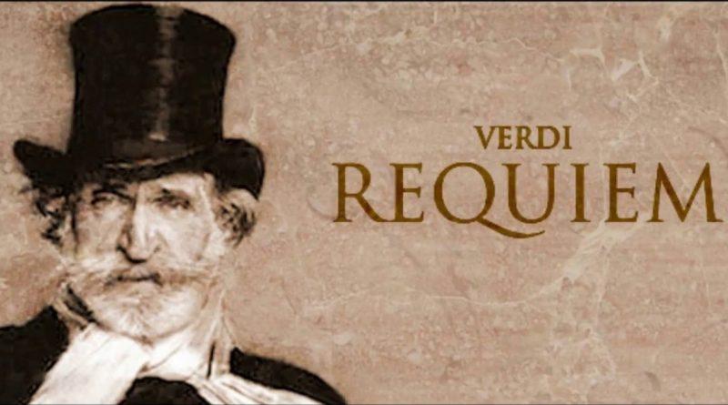 Requiem Giuseppe Verdi