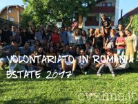 volontariato in romania estate 2017 | cvxlms.it