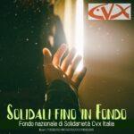 Fondo nazionale di solidarietà delle CVX in Italia