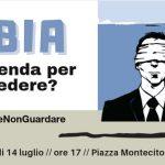 Cvx Italia aderisce all'iniziativa del 14 luglio in piazza Montecitorio