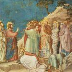 Quinta domenica di Quaresima 2020: spunti dal vangelo sulla Resurrezione di Lazzaro