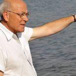 Padre Vincenzo Sibilio è andato a prepararci un posto lassù…
