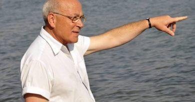 Padre Vincenzo Sibilio