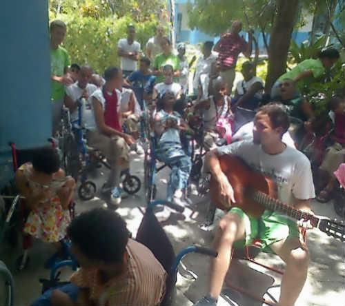 volontariato a cuba estate 2016 | cvxlms.it
