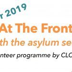 Volontariato con i migranti Estate 2019