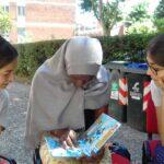 Volontariato con i migranti Estate 2020 [attività sospesa causa Covid-19]