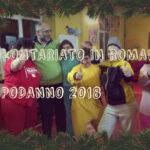 Volontariato in Romania Capodanno 2018