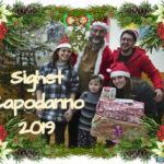 Volontariato in Romania Capodanno 2019