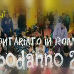 Volontariato in Romania Capodanno 2017