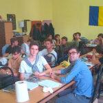 Volontariato in Romania Estate 2016