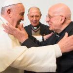 Arrivederci Padre Bartolomeo!