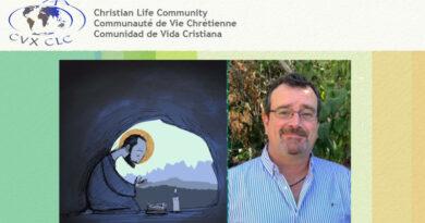 Padre José de Pablo SJ nuovo Vice Assistente ecclesiastico mondiale Cvx