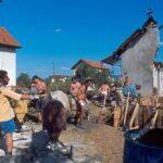 Campo missionario in Bosnia