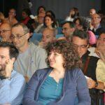 """Convegno nazionale Cvx Lms 2015: """"Oltre i muri"""""""