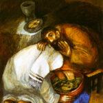 Vangelo della Lavanda dei Piedi (Gv 13, 1-15): un racconto a più voci