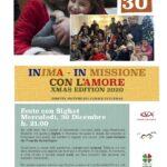 In missione con l'Amore – Edizione 2020 in diretta con Sighet