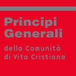 Principi generali Cvx: rileggiamoli a 30 anni di distanza
