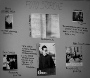 storia della lms | cvxlms.it